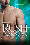 Rush (Phoenix Rising Book 3)