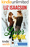 First Street Church Romances: Love's Spark (Kindle Worlds Novella) (Sweet Grove Professionals Book 2)