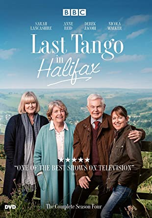 Last Tango in Halifax: Season Four