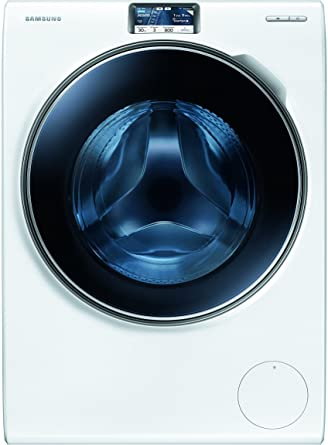 Samsung WW10H9600EW - Lavadora De Carga Frontal Ecobubble ...