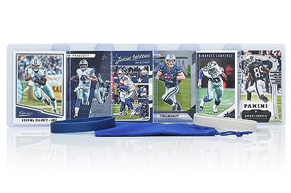 Amazon.com  Dallas Cowboys Cards  Dak Prescott c426169f2