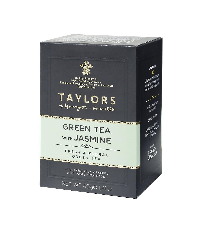 Taylors of Harrogate English Breakfast, 50 Teabags SYNCHKG002652