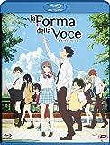 La Forma della Voce - Standard Edition ( Blu Ray)