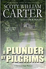 A Plunder By Pilgrims: An Oregon Coast Mystery (Garrison Gage Series Book 0) Kindle Edition
