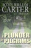 A Plunder By Pilgrims: An Oregon Coast Mystery (Garrison Gage Series Book 0)
