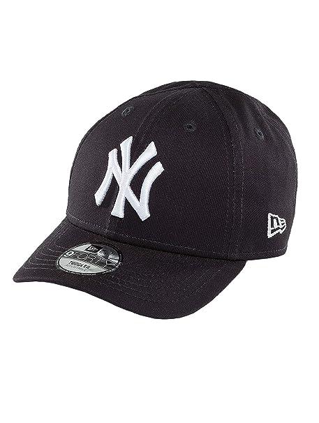 ad7426aaddd69 New Era Jugend Alter 6-10 Baseball Cap Mütze Kids MLB Basic 9 Forty  Adjustable