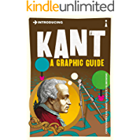 Introducing Kant: A Graphic Guide (Introducing...) book cover