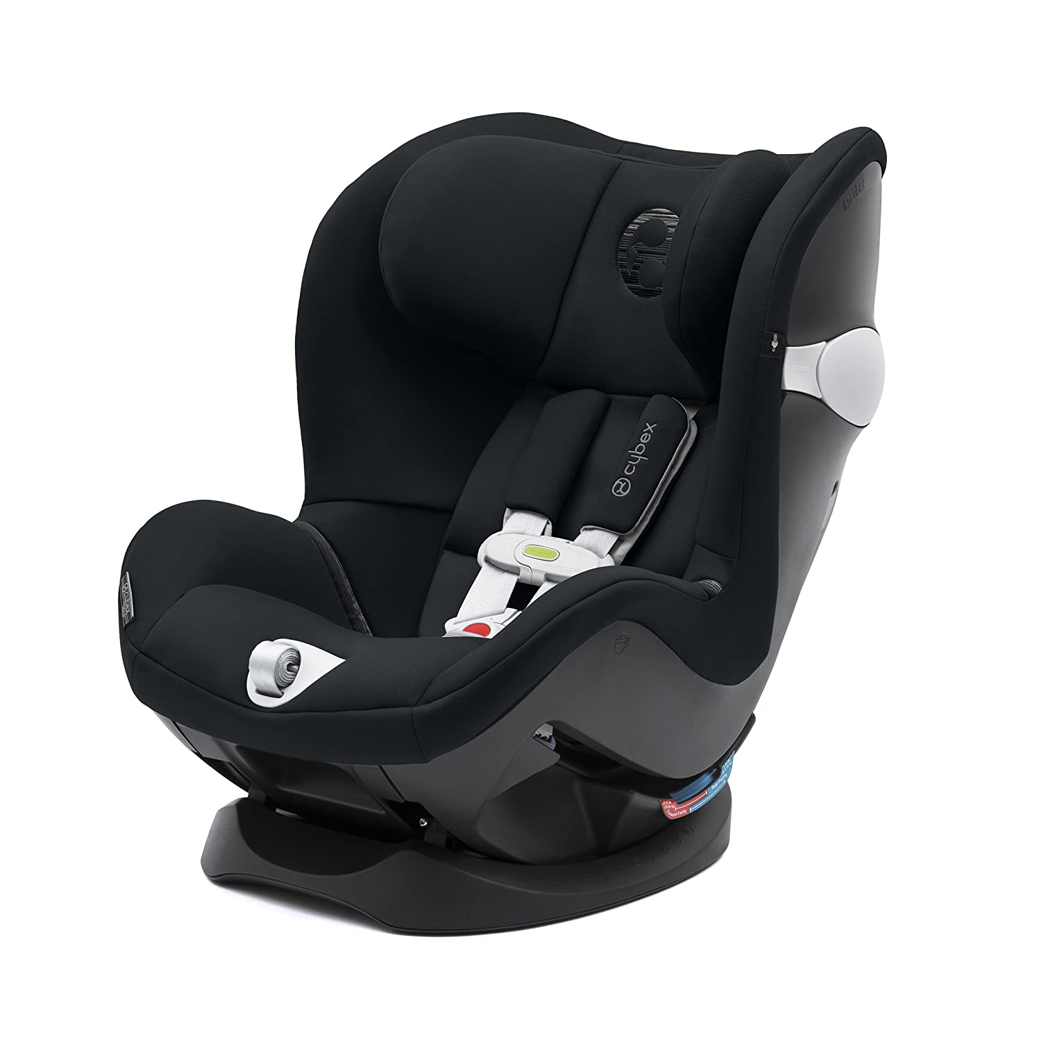 Top 7 Best Affordable Convertible Car Seats (2020 Reviews) 2