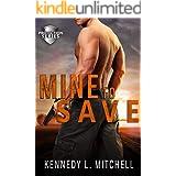 Mine to Save: A Dark Romantic Suspense (Protection Series)