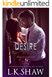 Desire (Doms of Club Eden Book 2)