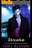 Stroke: A Style Strike Rockstar Romance