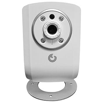 Myfox VI-0110 - Cámara IP interior con visión nocturna para detectar movimiento (Wi