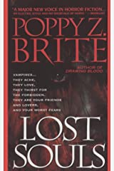 Lost Souls Kindle Edition