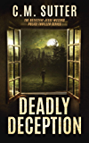 Deadly Deception: A Pulse-Pounding Crime Thriller (The Detective Jesse McCord Police Thriller Series Book 7)