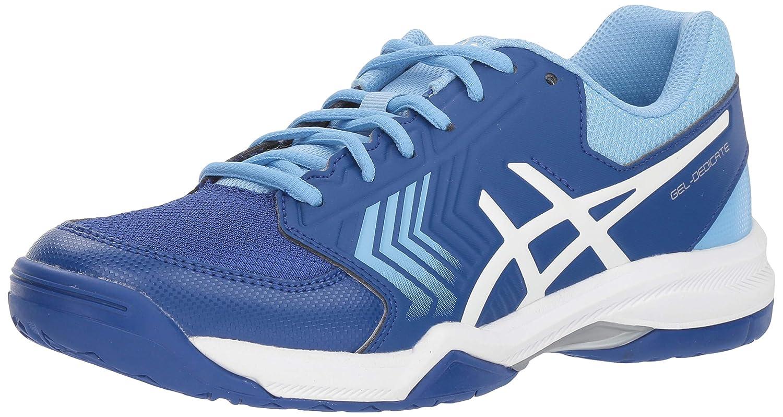 fbf7d306592c9e Amazon.com   ASICS Women's Gel-Dedicate 5 Tennis Shoe   Tennis & Racquet  Sports