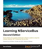 Learning NServiceBus - Second Edition