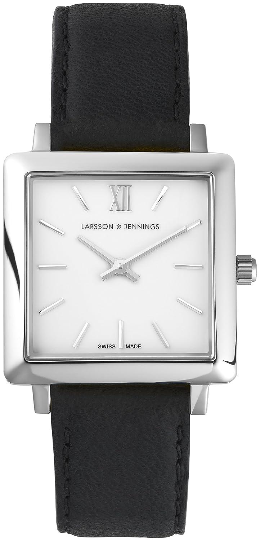 Larsson & Jennings Damen-Armbanduhr LJ-W-NRS-SW34-O