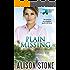 Plain Missing (Hunters Ridge Book 2)