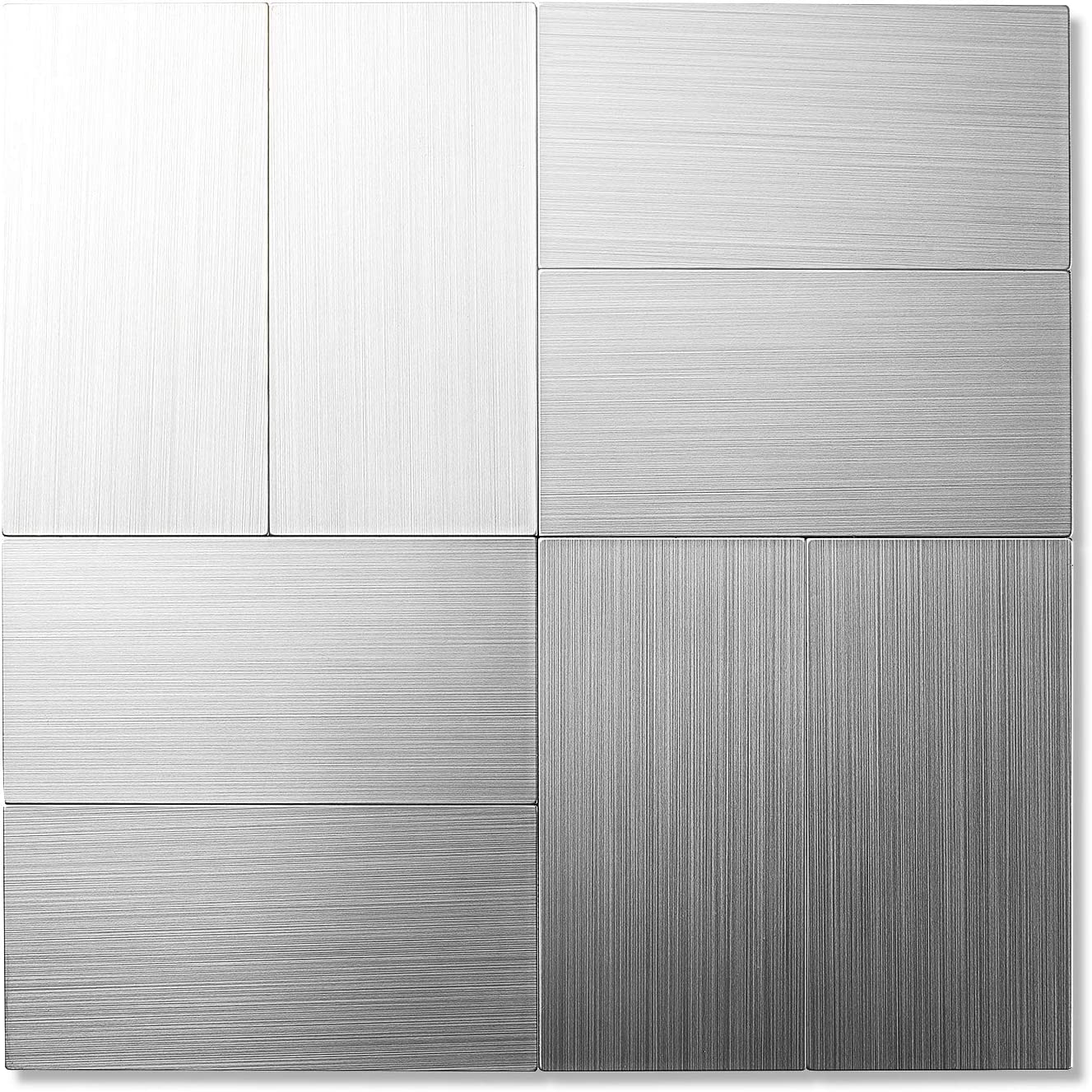 - Yipscazo Backsplash Tiles Kitchen, Wall Tiles For Kitchen