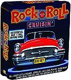 Rock N Roll Cruisin: 60 Essential Rock 'n' Roll Driving Songs