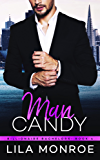 Man Candy (Billionaire Bachelors Book 4)