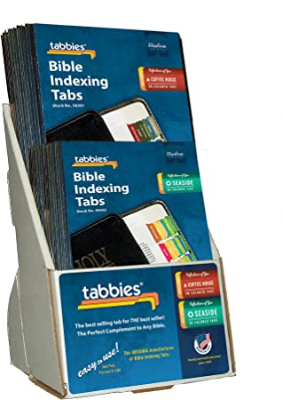 58424 10 Reference Old /& New Testaments Plus Catholic Books 3 Write-on Tabbies Desert Camo Bible Indexing Tabs 6 Personal 90 Tabs Including 71 Books