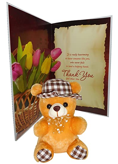 Buy Thank You Greeting Cards Online At Low Prices In India