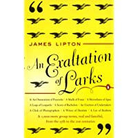 An Exaltation of Larks; the Ultimate Edition