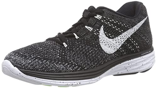 outlet store 220a8 def90 Nike Women's Flyknit Lunar3 Running Shoes
