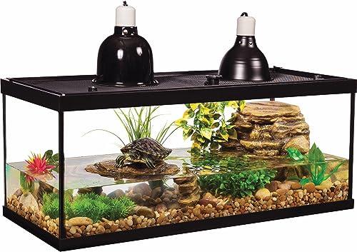 Tetra-20-Gallon-Freshwater-Shrimp-tank-Kit