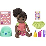 Amazon Com Baby Alive African American Doll Toys Amp Games