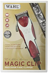 Wahl Five Star Magic Professional Hair Clipper Model 8451