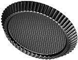 Zenker Non-Stick Carbon Steel Flan/Tart