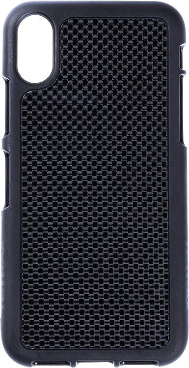 Tetrax Xcase Iphone X Hülle Carbon Handyhülle Auto Handyhalterung Halter Elektronik