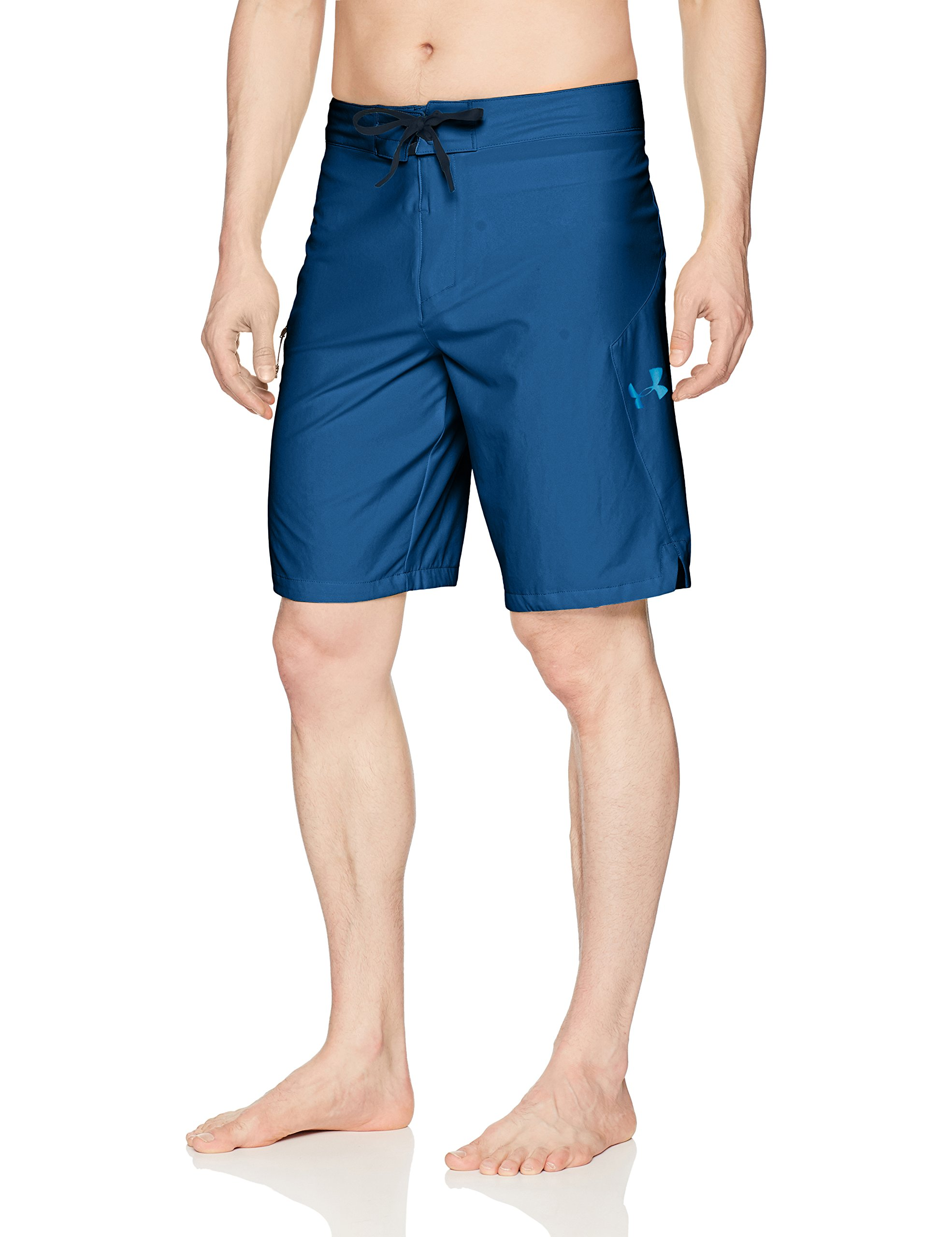 Under Armour Mens Stretch Boardshorts, Moroccan