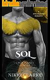 Sol (Lyqa Planet Lovers Book 3)