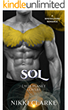 Sol (Lyqa Planet Lovers Book 3)