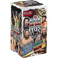 Topps WWE Slam Attax Live 2018-19 (Smart Pack)