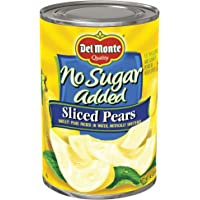 Del Monte Sliced Pears, 14.5 Ounce