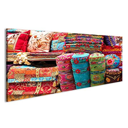 Framework Modern Traditional Turkish Cushions, Grand Bazaar