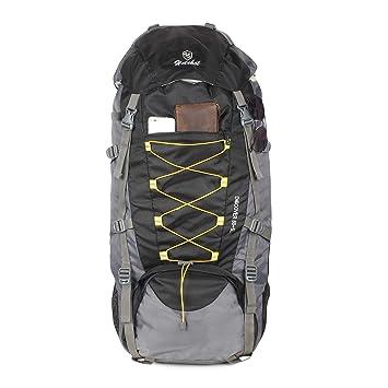 f3786af2591 Hotshot Air Bags for Men Waterproof Travel Backpack for Outdoor Sport Camp  Hiking Trekking Adventure Bag