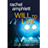Will to Live: A Detective Kay Hunter mystery (Kay Hunter British detective crime thriller series Book 2)
