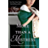 More Than A Mistress: Number 1 in series (The Mistress Trilogy)