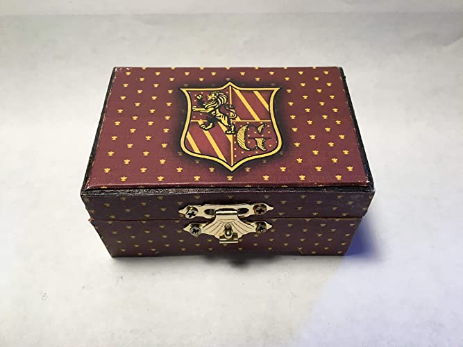 Amazon Com Harry Potter Gryffindor Hogwarts Inspired Proposal