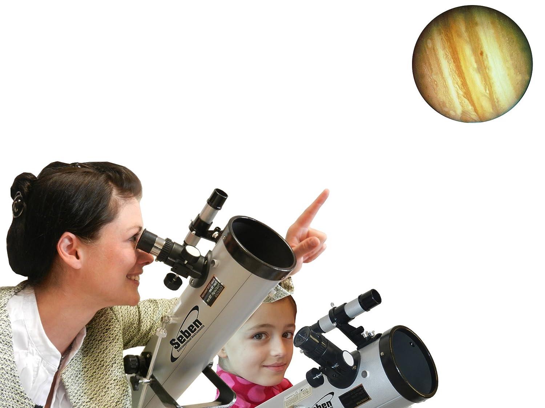 Seben telescope u купить в Бердске цена руб продано