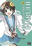 La Mélancolie de Haruhi T18