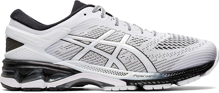 ASICS Gel-Kayano 26, Running Shoe Hombre: Amazon.es: Zapatos y complementos