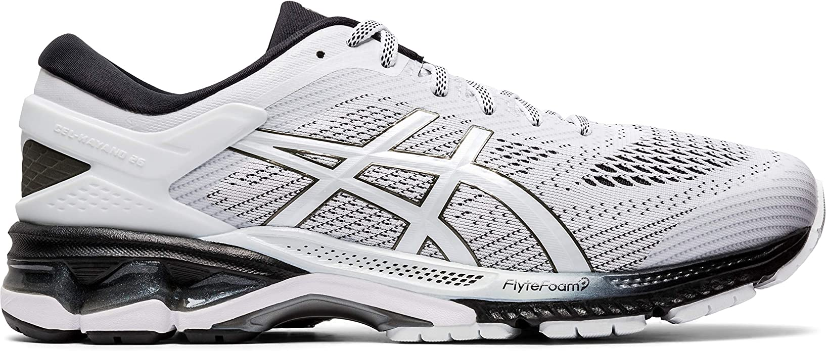 ASICS Gel-Kayano 26, Running Shoe para Hombre: Amazon.es: Zapatos y complementos