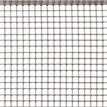 Tenax 06799 Grillage Plastique Gris 1 x 5 m: Amazon.fr: Jardin