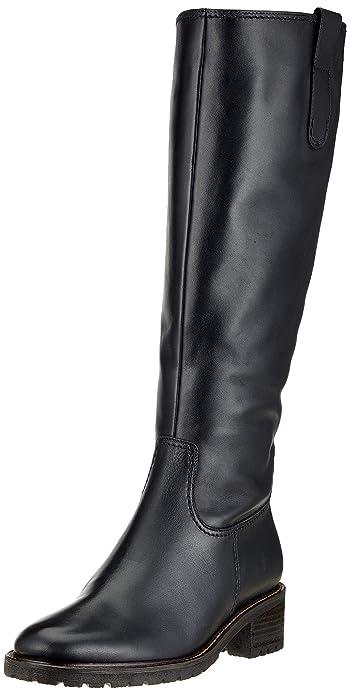 Gabor Damen Comfort Basic Stiefel: : Schuhe